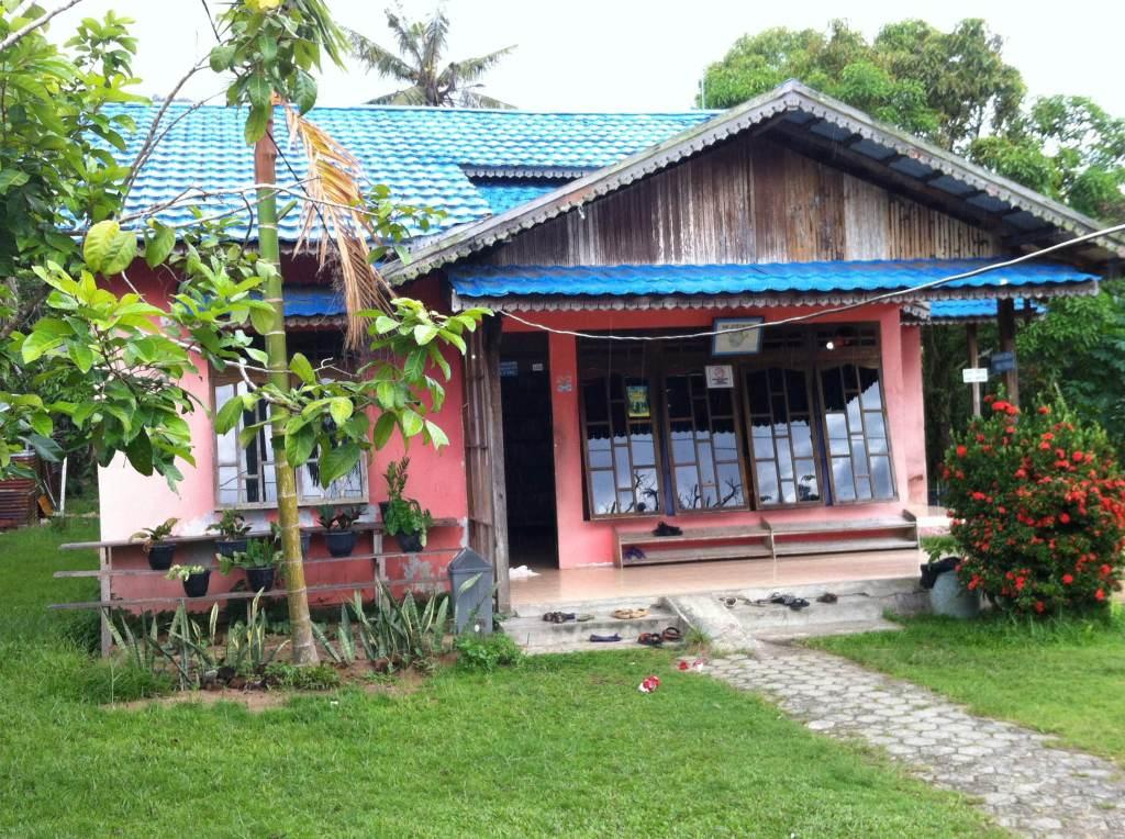Klinik ASRI