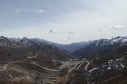 Mountains Beyond Mountains: Through The Tibetan Region of Kham