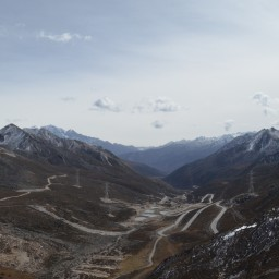 Mountains Beyond Mountains: Through The Tibetan Region of Kham
