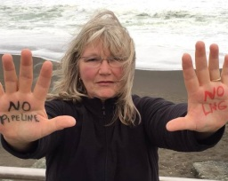 Humans of Climate Change: Stacey McLaughlin, Southern Oregon
