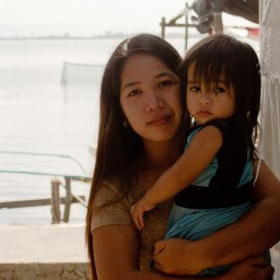 Humans of Climate Change: Michelle Ignacio, Tacloban, the Philippines