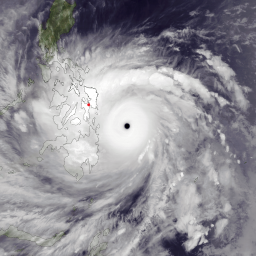 Humans of Climate Change: Typhoon Haiyan, Two Years On