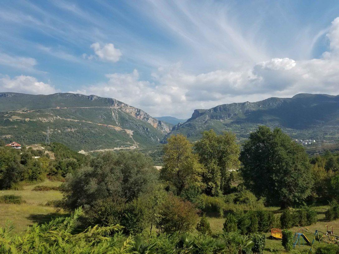Albania and Montenegro