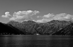 Tall Valleys and the Sea : 12 Photos From the Albania and Montenegro